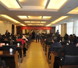陕西省慈善协会爱心捐赠签约仪式举行